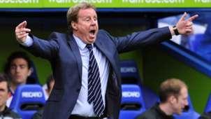 Harry Redknapp QPR