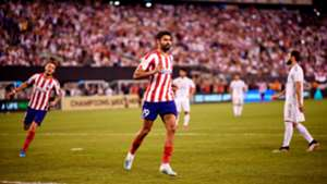 Real Madrid Atletico de Madrid ICC 27072019
