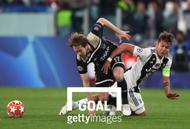 Dybala vs Ajax