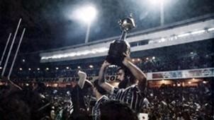 HD Hugo de León Grêmio campeão Libertadores 1983