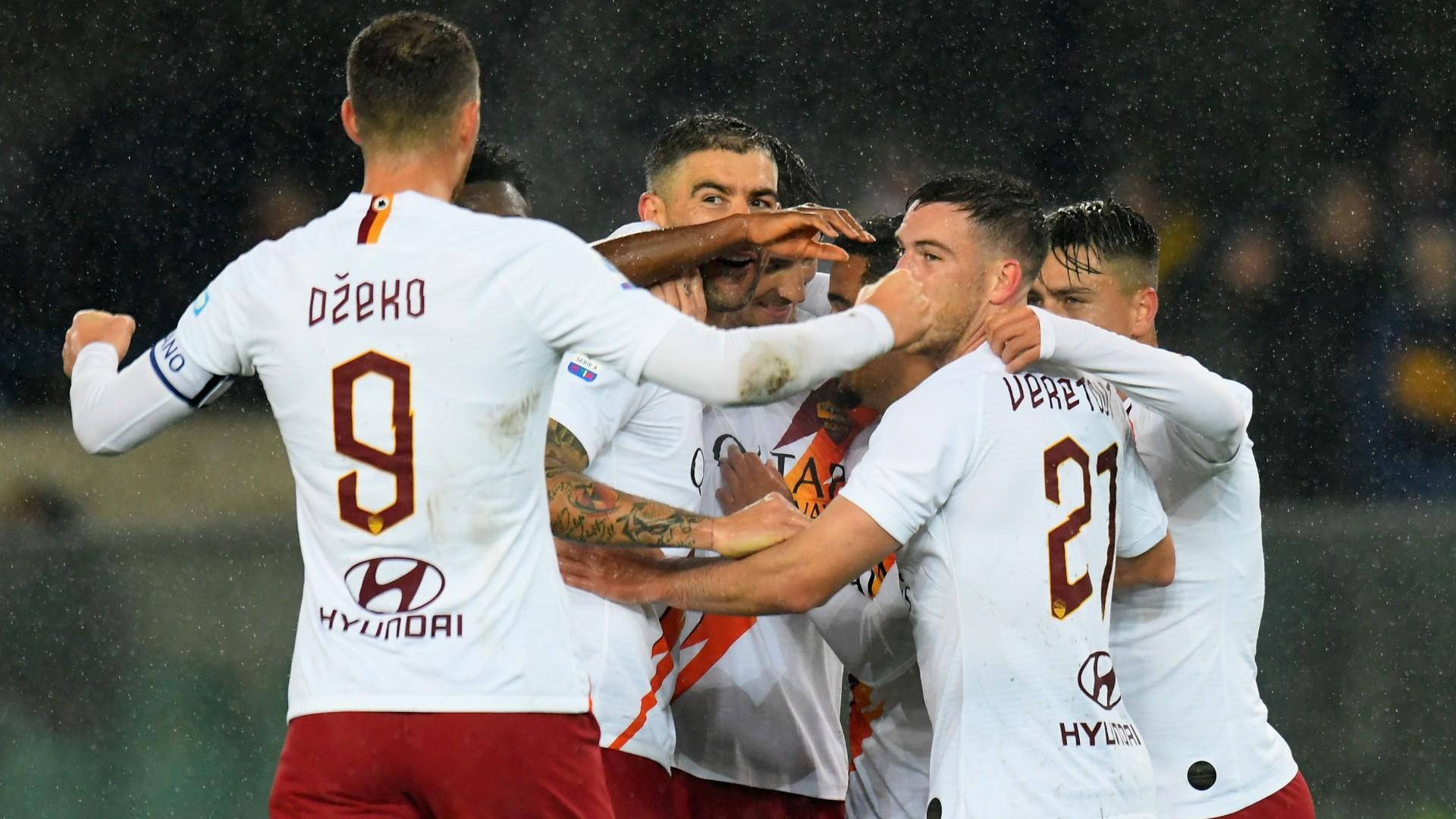 Europa League: 2-2 col Wolfsberg, Roma ai sedicesimi