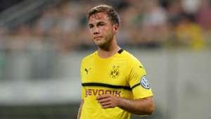 Mario Gotze Borussia Dortmund 2018-19