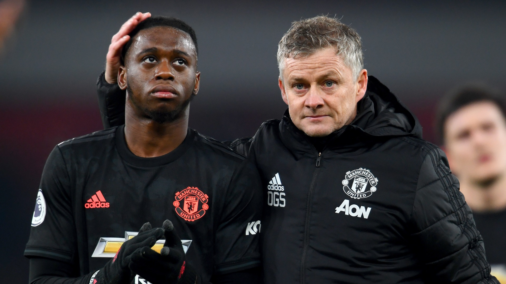 Wan-Bissaka excited by Solskjaer's vision for Man Utd as £50m full-back vows to get better