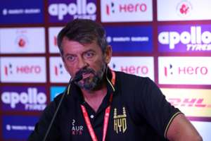 ISL 2019-20: Phil Brown - The competition is at its best
