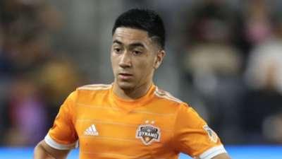 Memo Rodriguez Houston Dynamo 10122018