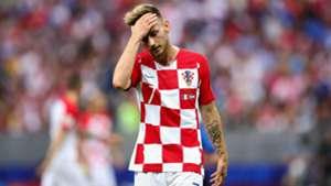 Ivan Rakitic France Croatia World Cup Final 15072018