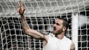 Bonucci Juventus Atletico Madrid