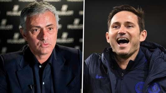 (TRỰC TIẾP TTTT HD) Tottenham vs Chelsea: Lampard 'cà khịa' Mourinho sau tuyên bố buông Carabao Cup
