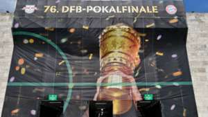 Dfb Pokal Heute Live In Tv Und Live Stream So Wird Fussball