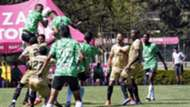 Atlético Nacional Rionegro Águilas Pretemporada 2020