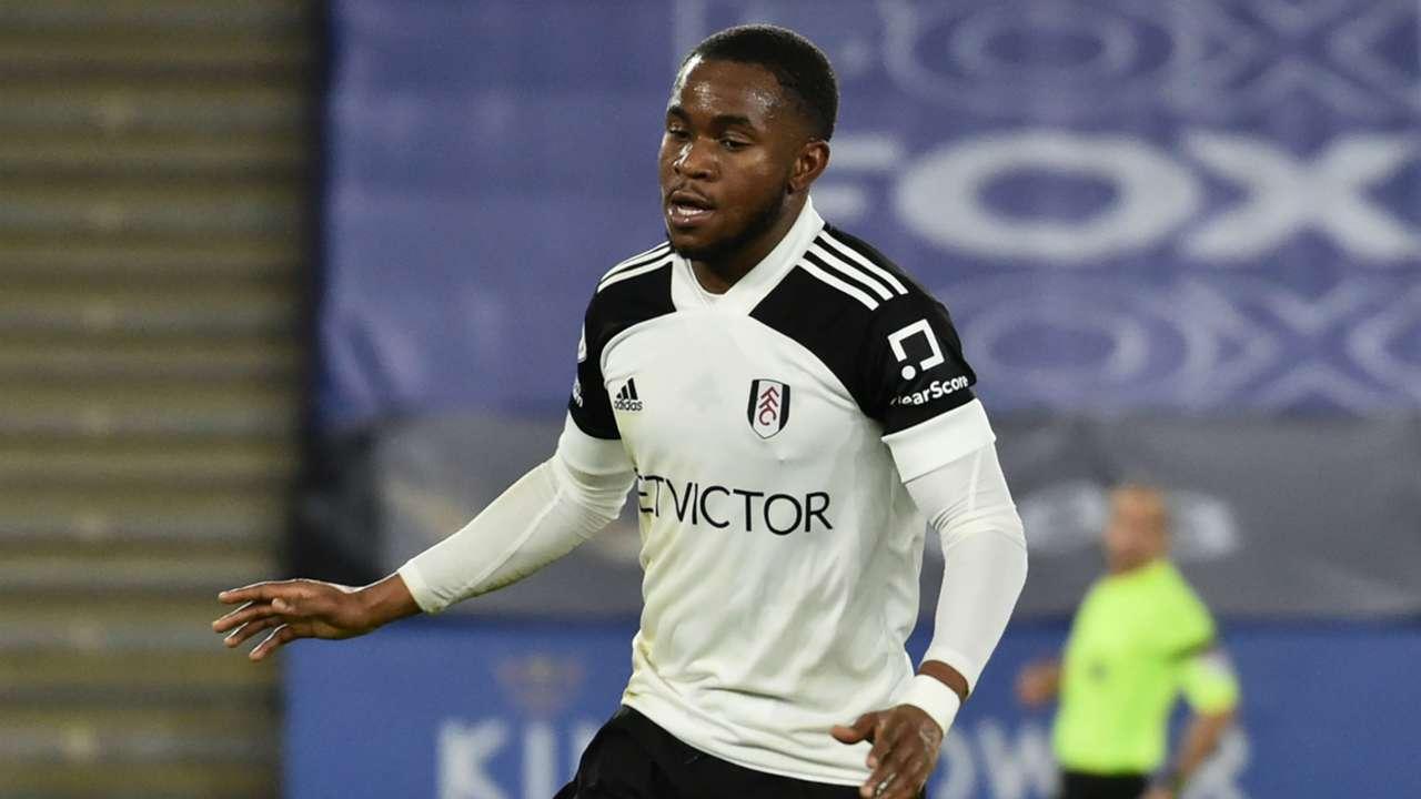 Ademola Lookman Fulham