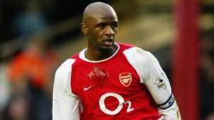 Patrick Vieira Arsenal 230420