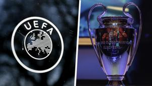 UEFA Champions League Europa League