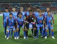 India Women Iran Gold Cup 2019