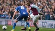 Aston Villa Birmingham