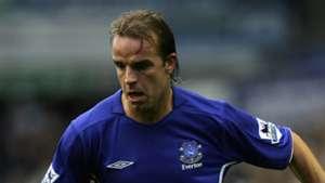 Andy van der Meyde Everton
