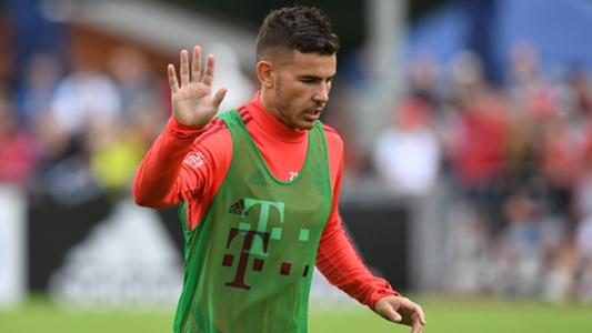 """Diego Simeone: """"Der Abgang von Lucas Hernandez war schmerzvoller als der von Antoine Griezmann"""""""