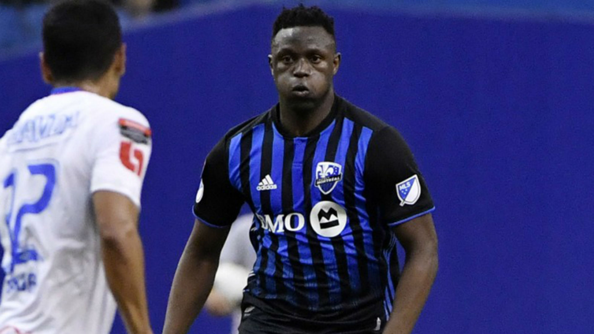 Wanyama's Montreal Impact register third straight loss against New England Revolution
