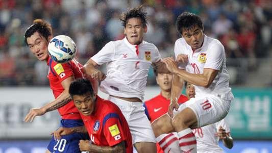 Tuyển thủ Lào thứ 3 bị cấm thi đấu suốt đời trên toàn thế giới là ai? | Goal.com