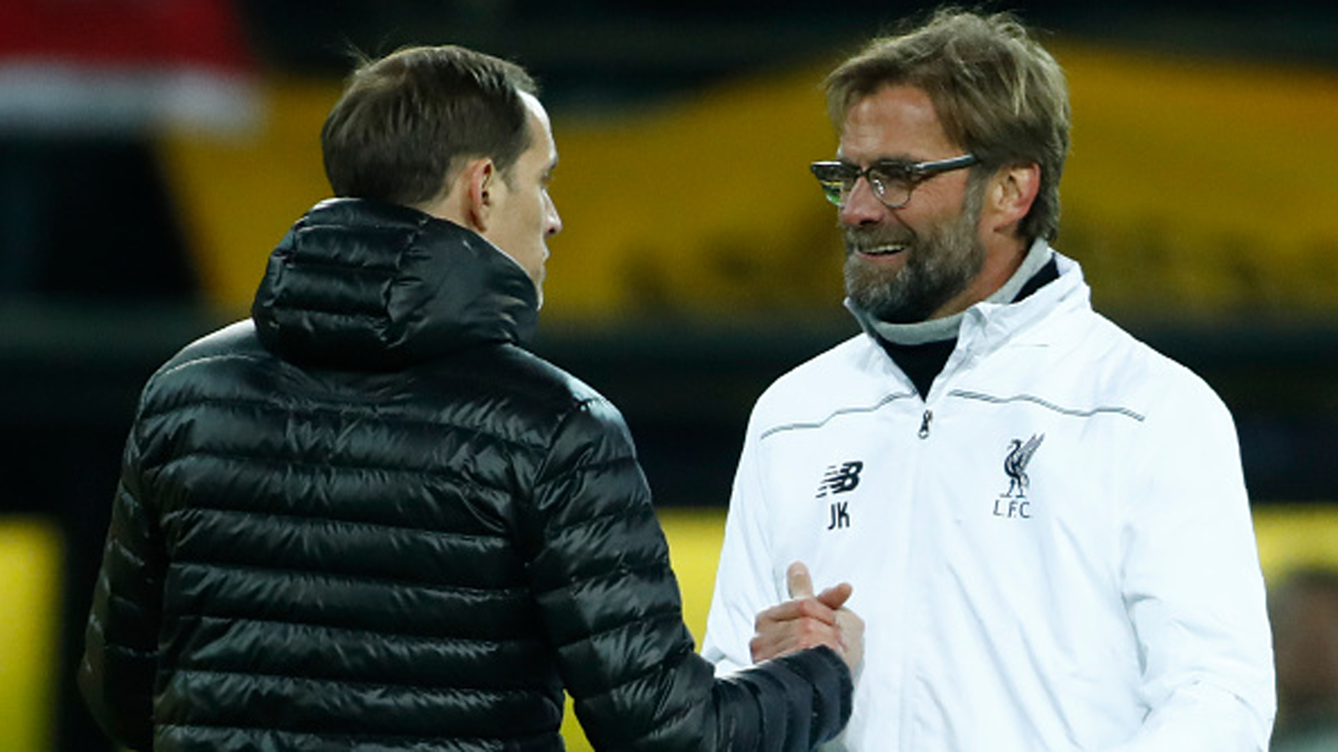 Tuchel labels Klopp a 'genius' & plays down comparisons with Liverpool boss  ahead of Chelsea's trip to Anfield | Goal.com