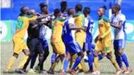 Sofapaka v Mathare United.