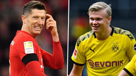 Cómo va el Borussia Dortmund vs. Bayern Munich de la Bundesliga: Partido en directo, resultado, alineaciones confirmadas y reacciones y ruedas de prensa | Goal.com