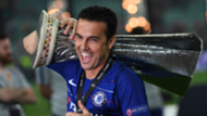 Pedro Chelsea Europa League 2018-19