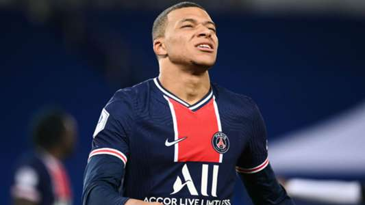 'For Kylian, I am calm' - Tuchel relaxed over goal-shy Mbappe but may rest PSG forward   Goal.com