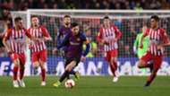 Messi Barcelona Atletico Madrid 04062019