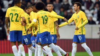 Brasil Japão I 10 11 17