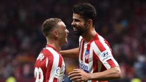 Trippier: Diego Costa calls me 'Rooney' 10 times a day - he's the funniest player I know