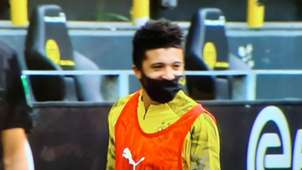 Jadon Sancho: Dortmund-Schalke, la vuelta del fútbol tras el coronavirus