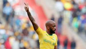 Oupa Manyisa, Mamelodi Sundowns, July 2018