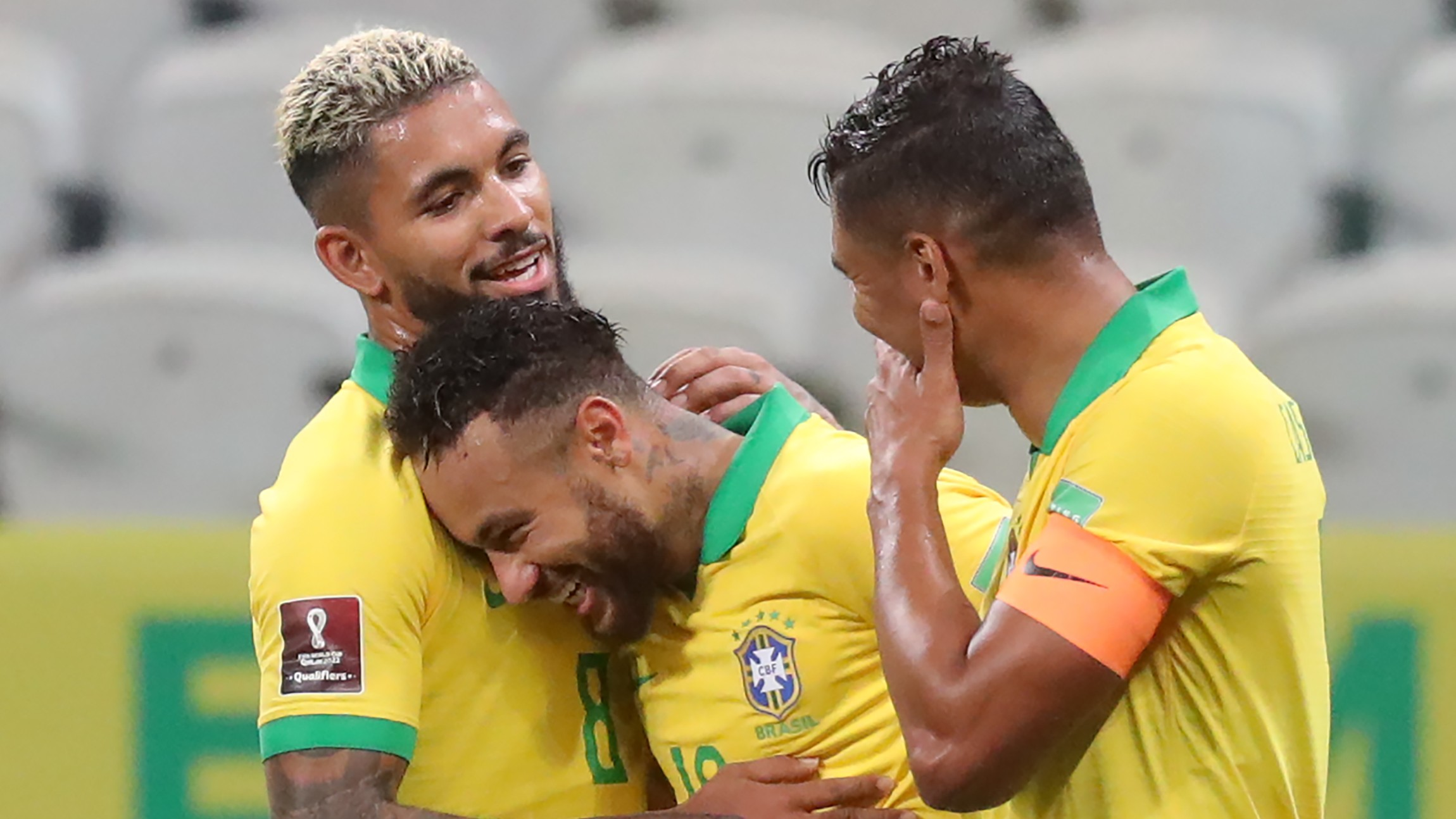 CONMEBOL World Cup 2022 qualifiers on US TV: How to watch Brazil, Argentina, Colombia & South American matches