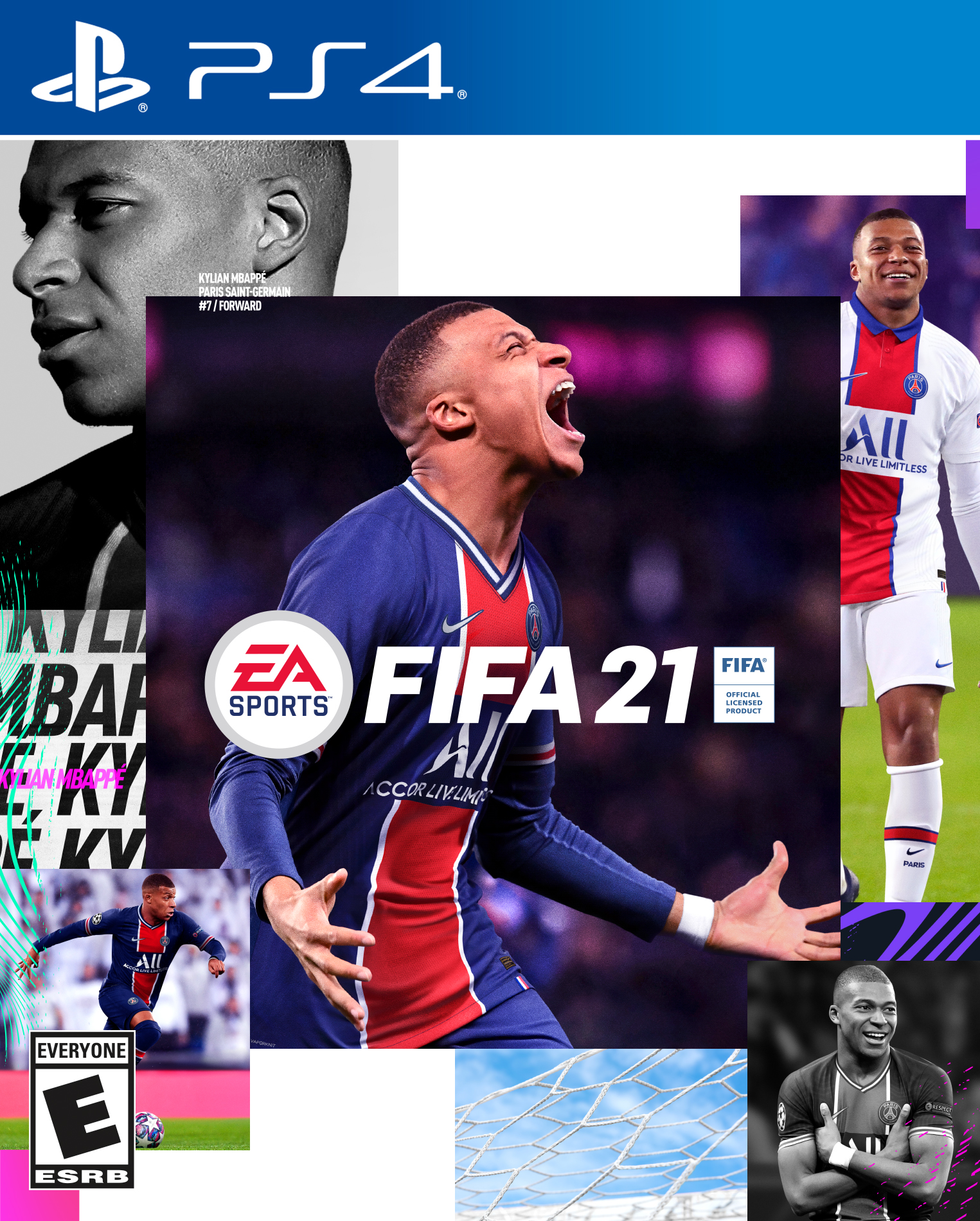 Fifa 21 Release Dates Price Consoles New Features Pre Order News Goal Com