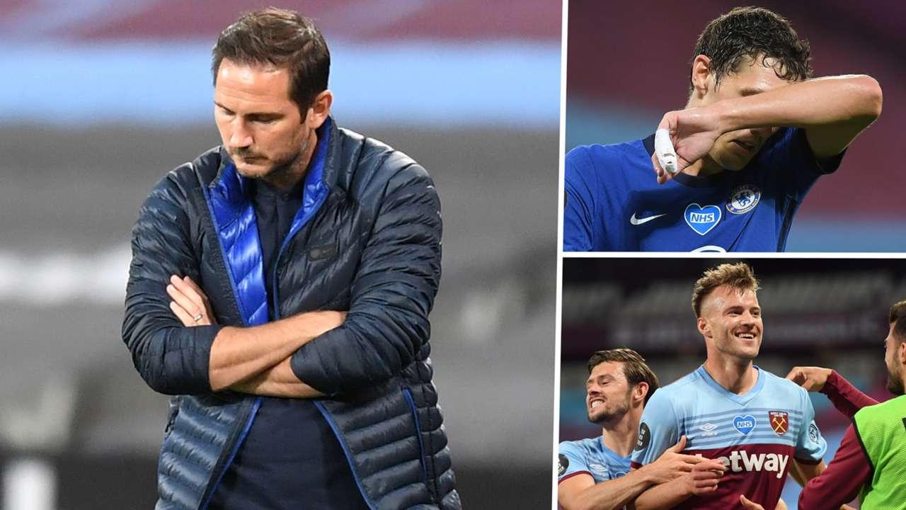 Chelsea Lampard West Ham GFX