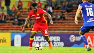Ifedayo Olesegun, Selangor, Malaysia Super League, 15062019
