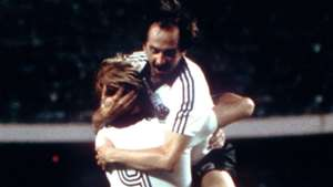 Germany World Cup 1982
