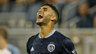Dom Dwyer Sporting KC US Open Cup