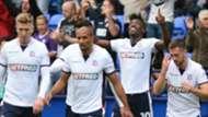 Sammy Ameobi - Bolton Wanderers