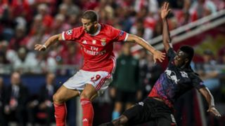 Adel Taarabt - Benfica