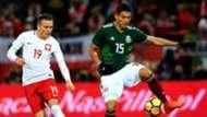 Héctor Moreno | México - Polonia