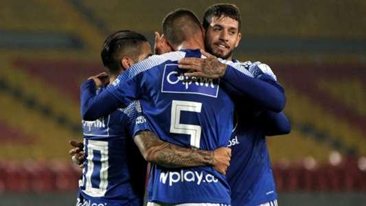 Nómina de Millonarios vs. Pereira, por la Liga Betplay 2021 I: convocados, titulares y suplentes | Goal.com