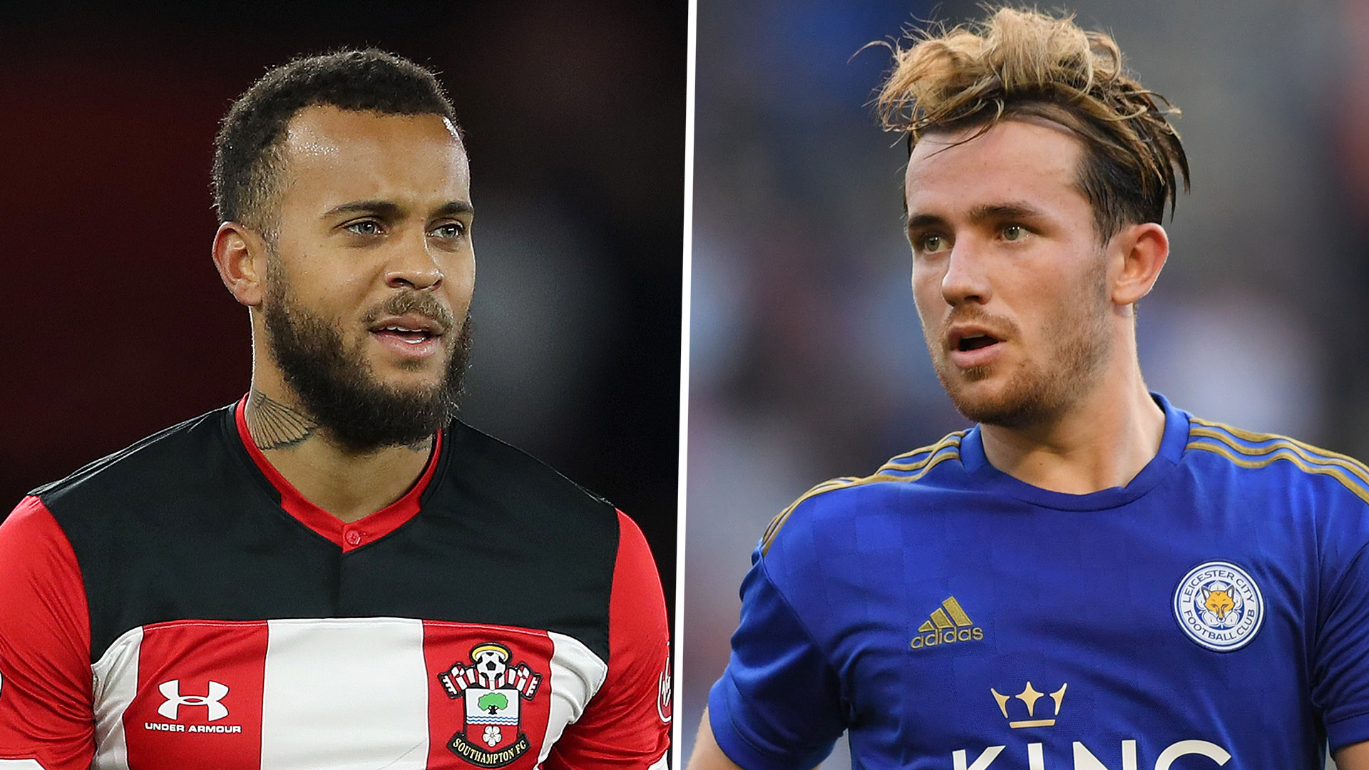 Leicester target Bertrand as Chilwell replacement with Chelsea & Man City interest building
