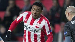 Steven Bergwijn PSV 2019-20