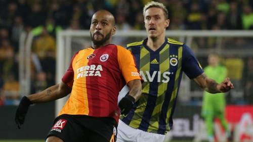 Marcao Max Kruse Fenerbahce Galatasaray TSL 02232020