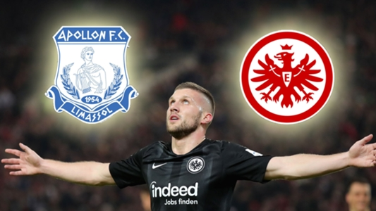 Frankfurt Apollon