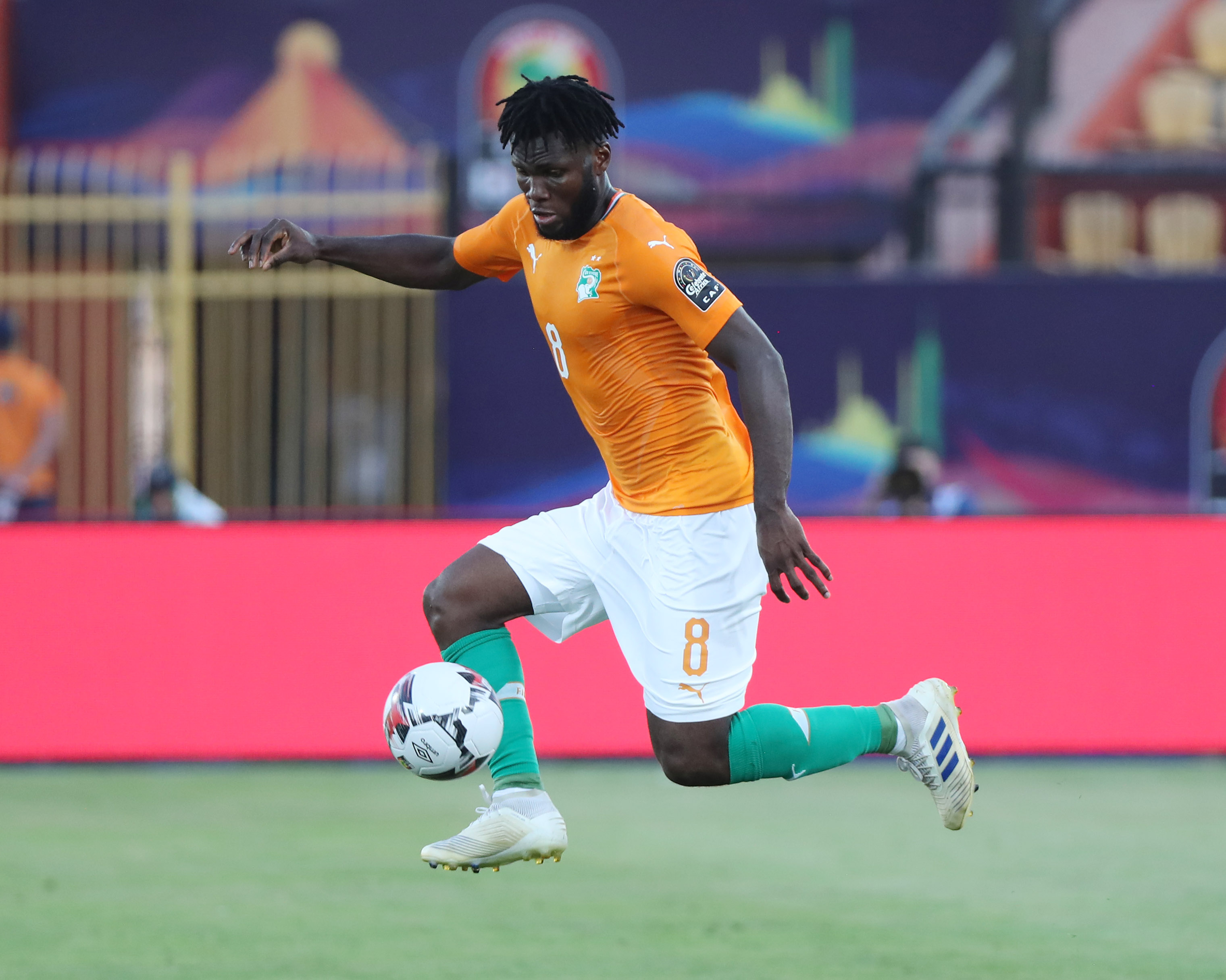5 African Players to watch at the Olympics