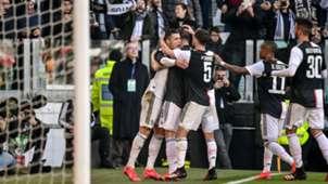 Juventus v Fiorentina 02022020