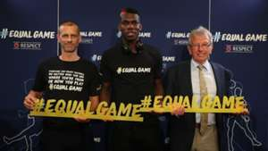 UEFA Equal Game